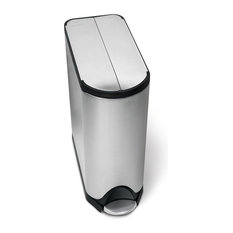 Modern Trash Cans Up To 70 Off Free Shipping On