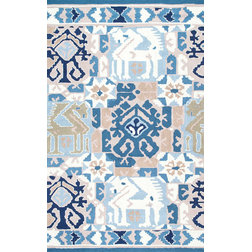 Up To 75 Off Area Rugs By Hue