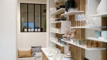 Concept store LÜPA MOUTOUNE