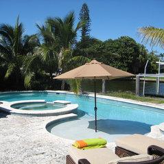 Seacoast Pool Design Jupiter Fl Us 33458