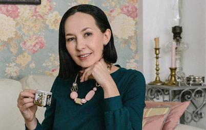 В гостях: Хрущевка дизайнера в Новосибирске