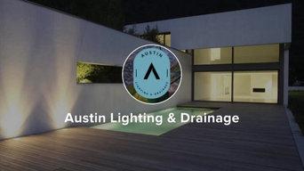 Company Highlight Video by Austin Lighting & Drainage