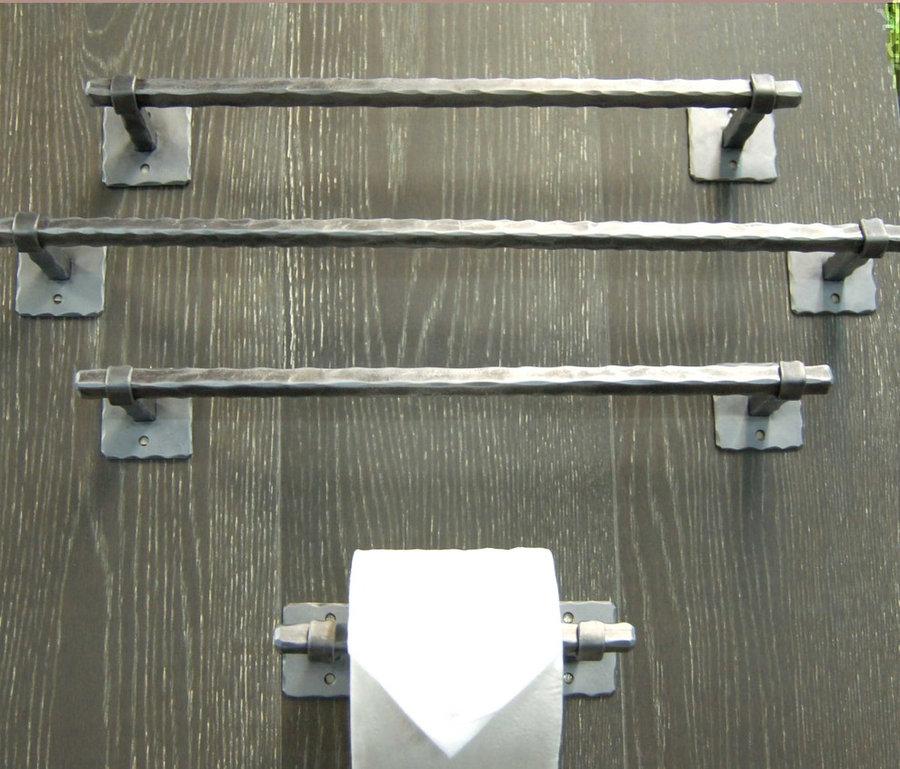Bathroom Fixtures & Accessories