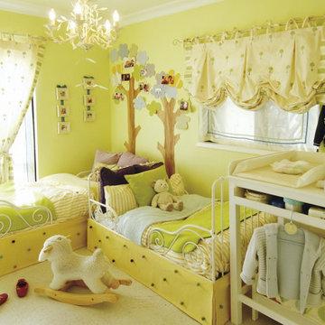 My Residence Kids Room