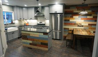 Caster (Kitchen, Bathroom & Laundry)