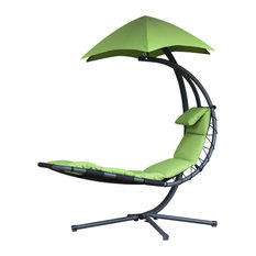 The Original Dream Chair, Green Apple