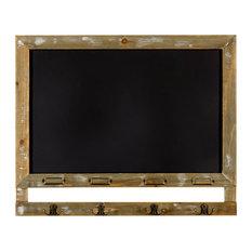 Blackboard With 4 Hooks
