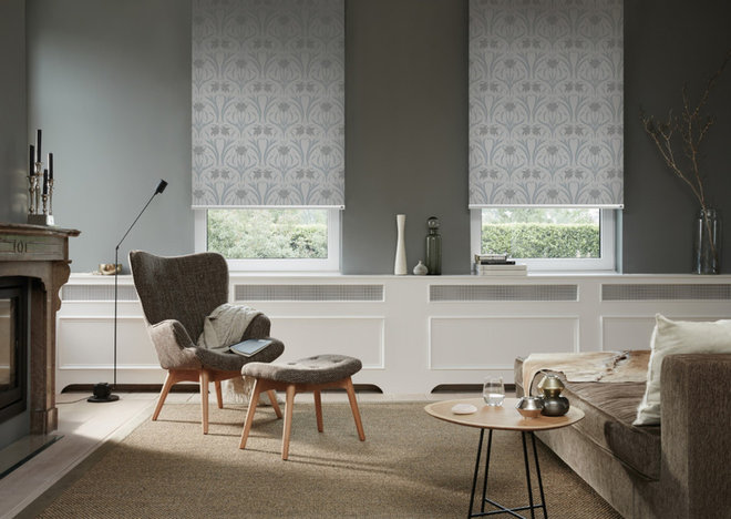 Window Dressing: 10 of the Latest Window Fashions and Innovations