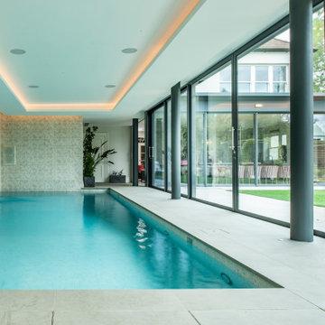 Essex - New Build Family Home