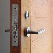 Bauhaus doors u2013 Tischler Design Studio & Bauhaus doors u2013 Tischler Design Studio - Toronto ON CA M4M2Y9 ...