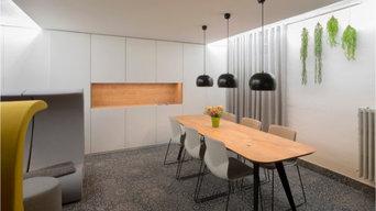 Highlight-Video von Kranz Innovative Räume GmbH