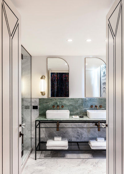 Eclectic  by Space Control Design
