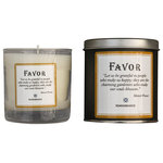 Favor Candles - Remembrance Marcel Proust Candle - FAVOR