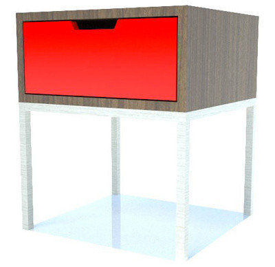 Trend Modern Side Tables And End Tables by AllModern