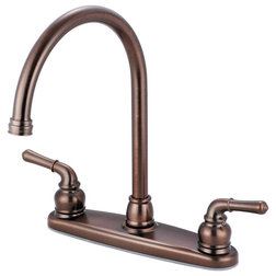 Traditional Kitchen Faucets by Pioneer Industries, Inc.
