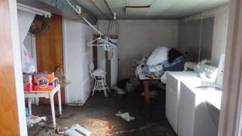 Mold Removal and Water Damage in Cincinnati, OH  Get a Price