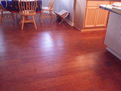 pictures of hardwood floors in kitchens hardwood floors for kitchen pros cons photos 9102