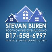 Stevan Buren Roofing, Windows, and Flooring's photo