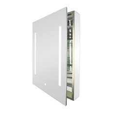 MOD - Canalles LED Mirrored Bathroom Medicine Cabinet - Medicine Cabinets