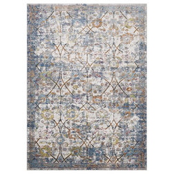 Contemporary Area Rugs by Modway
