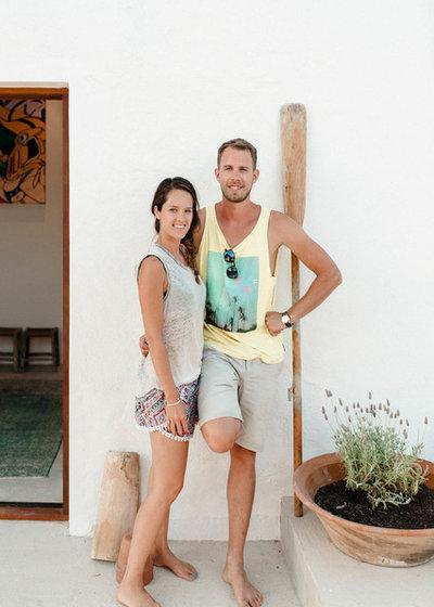 Costero  by Ibiza Interiors   architect & interior designer