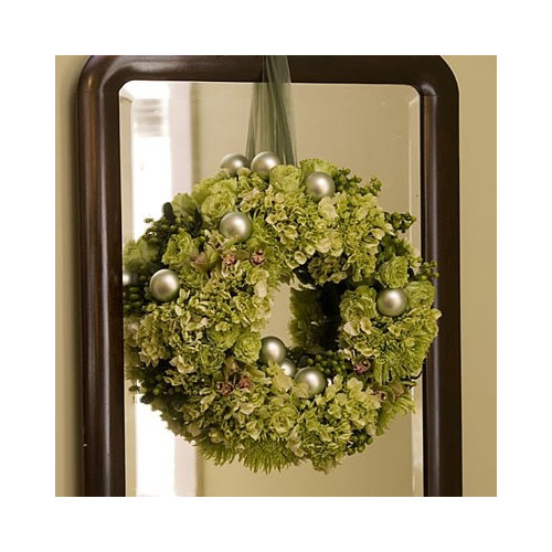 Can I Use A Wreath Like This Year Round