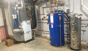 Net Zero HVAC system