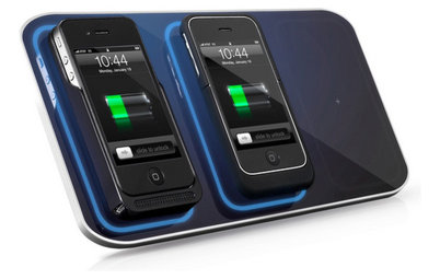Ready to Bid Good Riddance to Charging Cords?