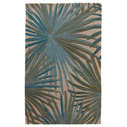 Tropical Area Rugs by Jaipur Living