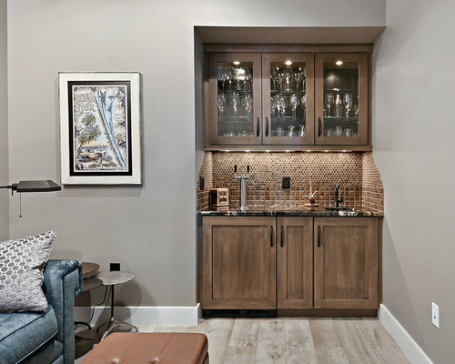 Wet Bar Cabinetry - Wine And Bar Cabinets