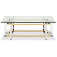 Elin Rectangular Coffee Table