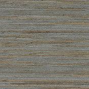 Shandong Slate Ramie Grasscloth Wallpaper