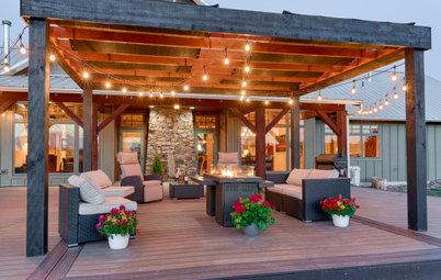 25 Fun Backyard Design Ideas
