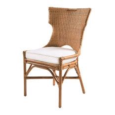 Wickham Rattan Chair - Set of 2
