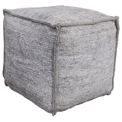 Contemporary Floor Pillows And Poufs by Moti