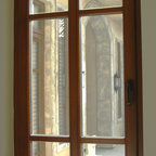 Tilt And Turn Windows And Doors French Door With Opening