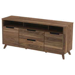 Midcentury Entertainment Centers And Tv Stands by Unique Furniture