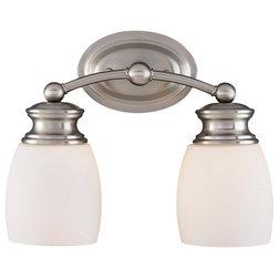Bathroom Vanity Lights Red shop houzz: bathroom vanity lighting under $150
