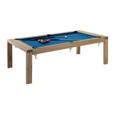Karambolo Wooden Pool Table