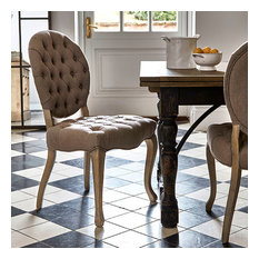 Trend SS16: Sophisticated Sundays - Lubiana Dining Chair