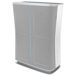 Contemporary Air Purifiers by Stadler Form