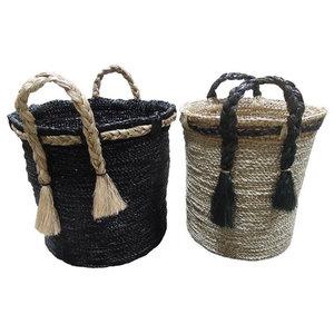 Set of 2 Batam Storage Baskets