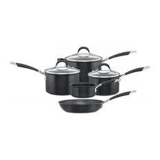 Circulon Momentum 5-Piece Hard-Anodized Cookware Set