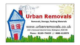 Removal Services