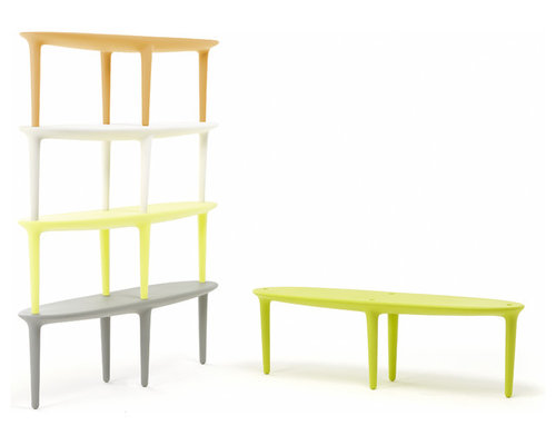 CAPTAIN SURF   Living Room Chairs. Modern Contract Furniture by Philippe Starck