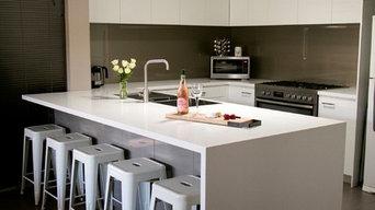 Pinjarra Modern Kitchen