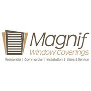 Foto de Magnif Window Coverings