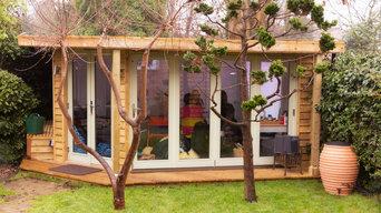 The Pennybird House