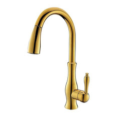 4 Hole Sink Kitchen Faucets Houzz