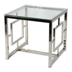 Daniel Brown   Luxe Side Table   Side Tables And End Tables